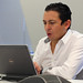 Brian Solis at Smart Focus, London by b_d_solis