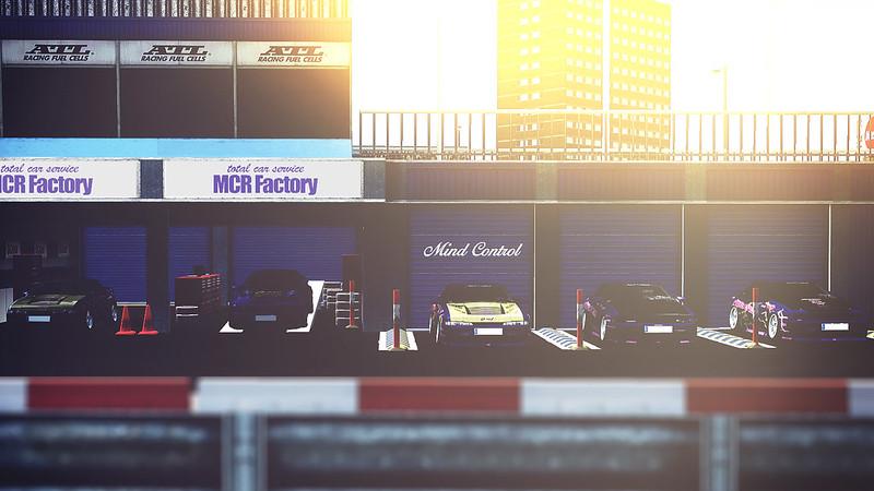 MCR Factory - Mind Control Racing Factory 12254077996_ea36c13695_c