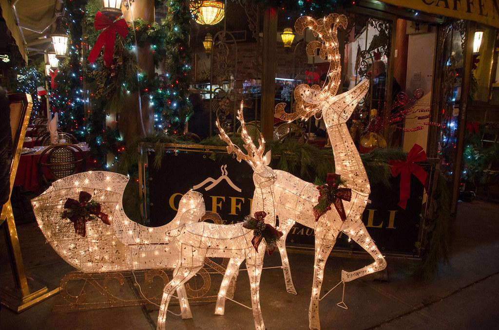 Viajar code ver nica navidad en ny for Decoracion casa judia