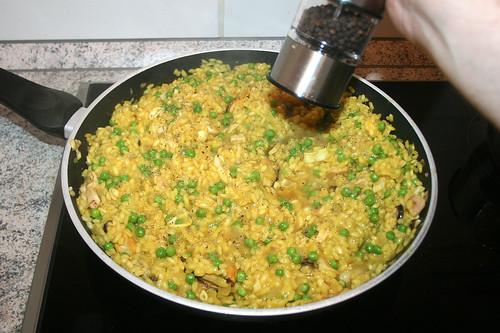 39 - Mit Pfeffer & Salz abschmecken / Taste with pepper & salt
