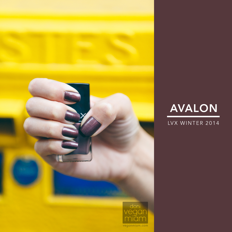LVX Avalon