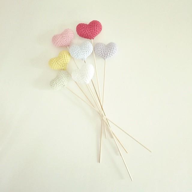 ❤️ crochet