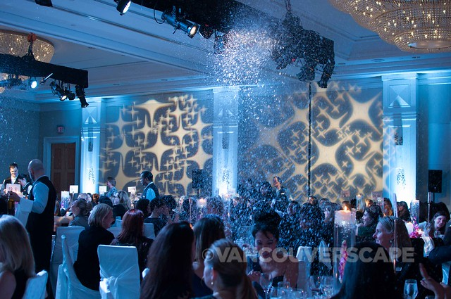 2014 FWE Gala/Grouse Mountain live auction