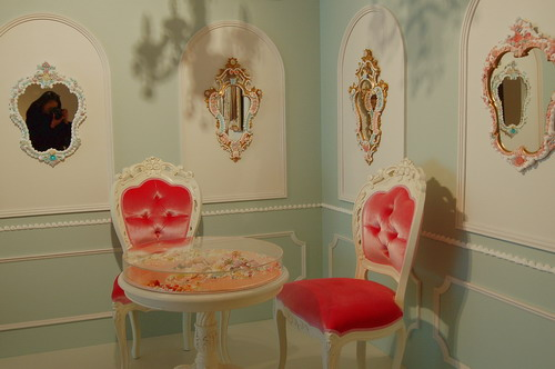 sweet room〜table & chair〜
