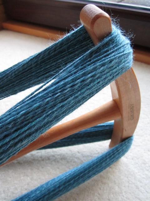 Ravellenics 2014 spinning (7)
