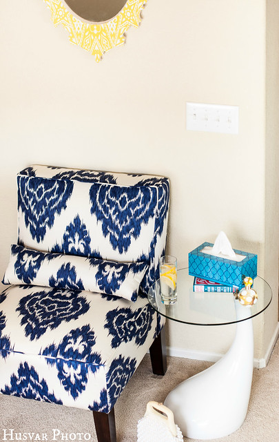 kleenex styling bedroom in_the_know_mom #KleenexStyle