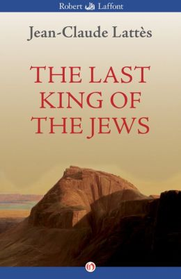 The Last King of the Jews cover