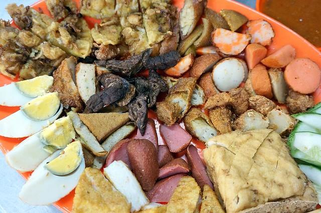 Padang Brown Medan Selera - halal penang-005
