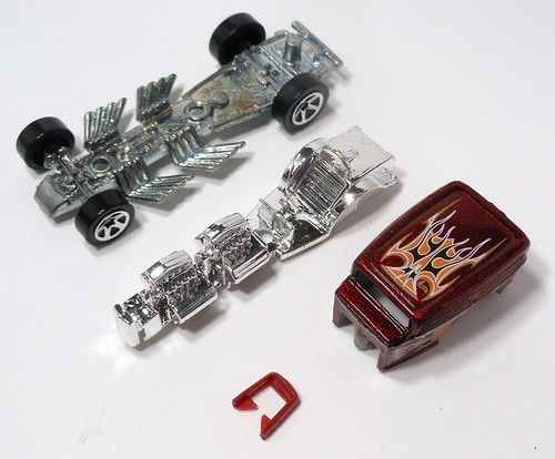 Diecast Racing: Way 2 Fast Altered Assault Series - CorvetteForum