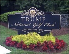 Trump National in the heart of Cascades neighborhood