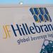 JF Hillebrand commissionnaire