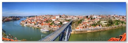 Porto by VRfoto