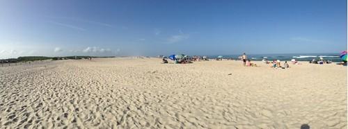 Assateagues Island - Beach