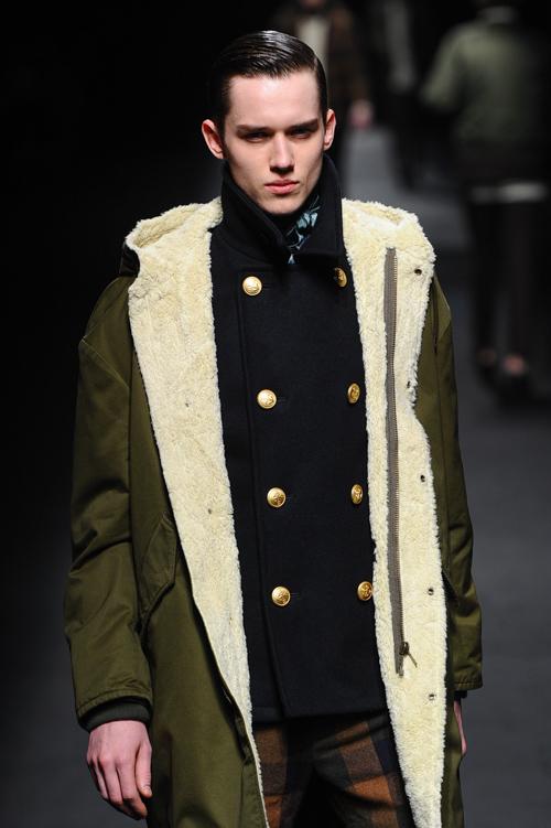 FW14 Tokyo MR GENTLEMAN207_Yulian Antukh(Antuh)(Fashion Press)