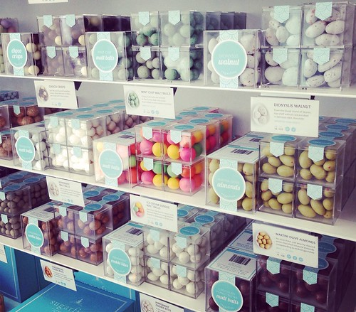 Sugarfina on the Chocolate Tour of Beverly Hills
