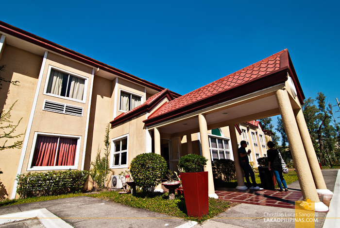 Where to Stay in Tarlac