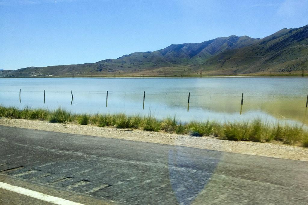 American Road Trip: Utah