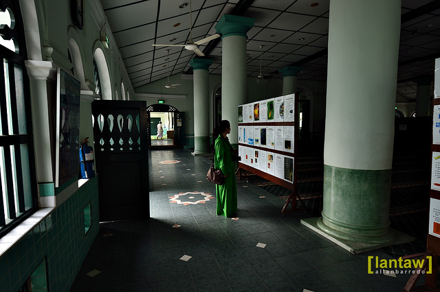 Masjid Jamae