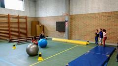 3KA+B: Sneeuwpret in de gymzaal (17/02/17)