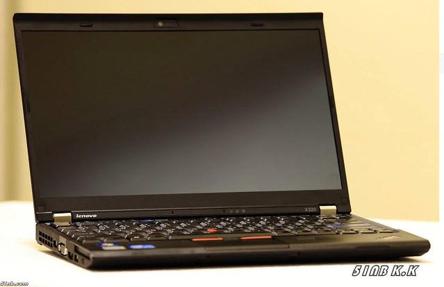 Thinkpad X320
