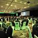 La IV Cena Anual de las ERNC, organizada por Acera, el Consejo Geotérmico y Anesco Chile, contó con la asistencia de alrededor de 700 invitados