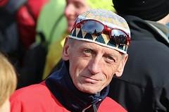 Maraton pod tři v 65 letech! Ján Korytár umí