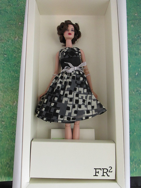 OOAK I Want Candy Reroot wearing Rare, hard to find She's A Lady Randall Craig Fashion FS