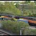No 56087 No 56078 18th April 2017 Stowmarket