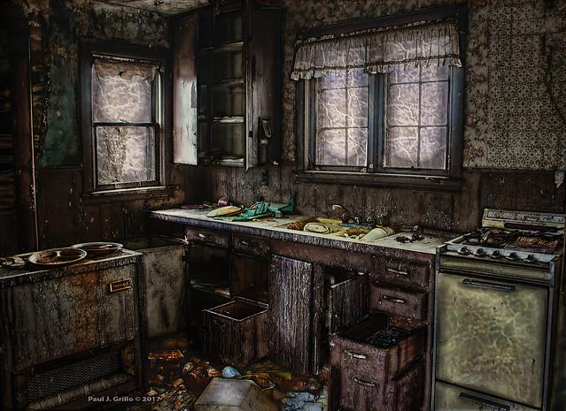 Kitchen Remodel      ....enlarge for detail