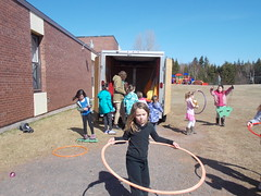 Fun With Go!Play Equipment