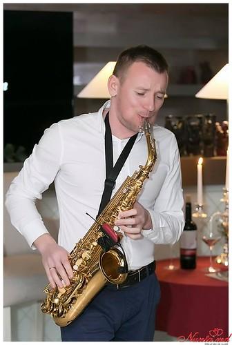 ,,Профессиональный саксофонист Сергей Плоп,,