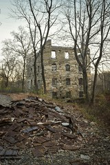 Chapman-Beverly Historic Site. I wish I could say more about this photo, but I took it about 18 months ago and don't remember too much about the mill. I do remember less than thrilled with the overcast skies and lackluster sunset. It was also toward the e