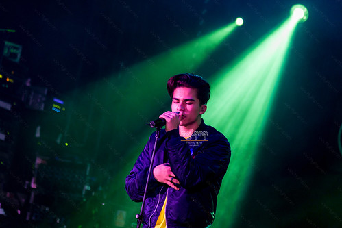 Alex Aiono - The Afterparty Tour