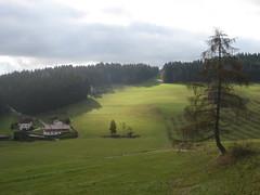 Bayerwald und Böhmerwald