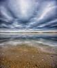 Rippling skies by saharsh