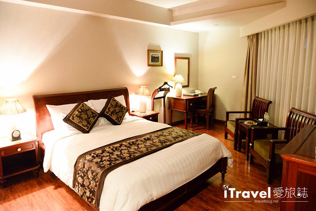 越南酒店推荐 河内兰比恩酒店Lan Vien Hotel (33)