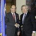 Secretary General Meets with Chair of Central Electoral Board of Dominican Republic