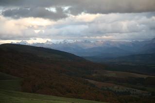 Selva de Irati. Ochagavía (Navarra)