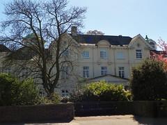 GOC Harrow Weald–Bushey 061: Bushey House, Bushey