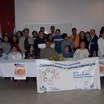 Encuentro de Jóvenes Comunicadores 2006
