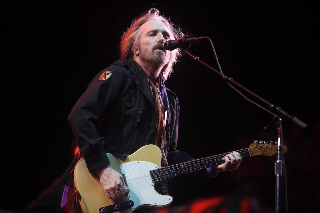 Tom Petty -  Hangout 2013 Day Three HR-2347
