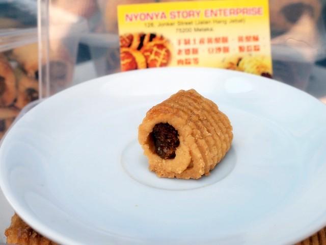 nyonya story enterprise pineapple tart - jonker street-002