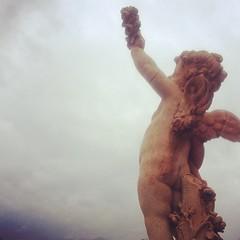 #cherub #biltmore #nc #asheville