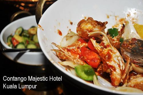 Contango Majestic Hotel Kuala Lumpur 14
