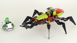 70706 Crater Creeper