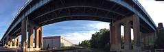 40th Street Bridge Pano