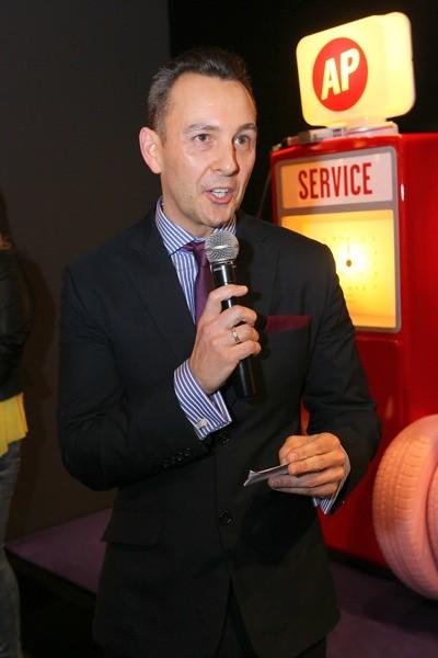 Graham Markwick
