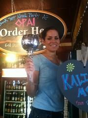 Queen of Cups 3