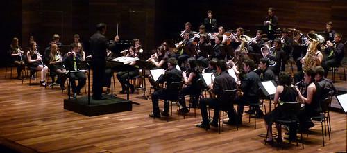 GRAN CONCIERTO FINAL DE CURSO JUVENTUDES MUSICALES UNIVERSIDAD DE LEÓN - DOMINGO 16 JUNIO´13