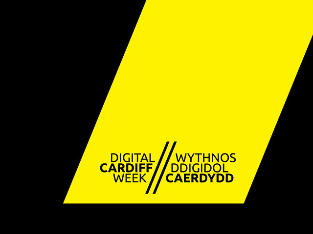 Digital Cardiff Week